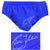 Ric Flair Signed Blue Wrestling Trunks PSM-Powers Sports Memorabilia
