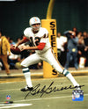 Bob Griese Signed Miami Dolphins Quarterback Action 8x10 Photo PSM-Powers Sports Memorabilia