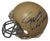 Terry Hanratty Signed Notre Dame Fighting Irish Mini Helmet Champs BAS PSM-Powers Sports Memorabilia