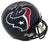 DeAndre Hopkins Signed Houston Texans Riddell Full Size Replica Helmet (JSA) PSM-Powers Sports Memorabilia