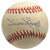 Willie Stargell Autographed Official National League Baseball (JSA) PSM-Powers Sports Memorabilia