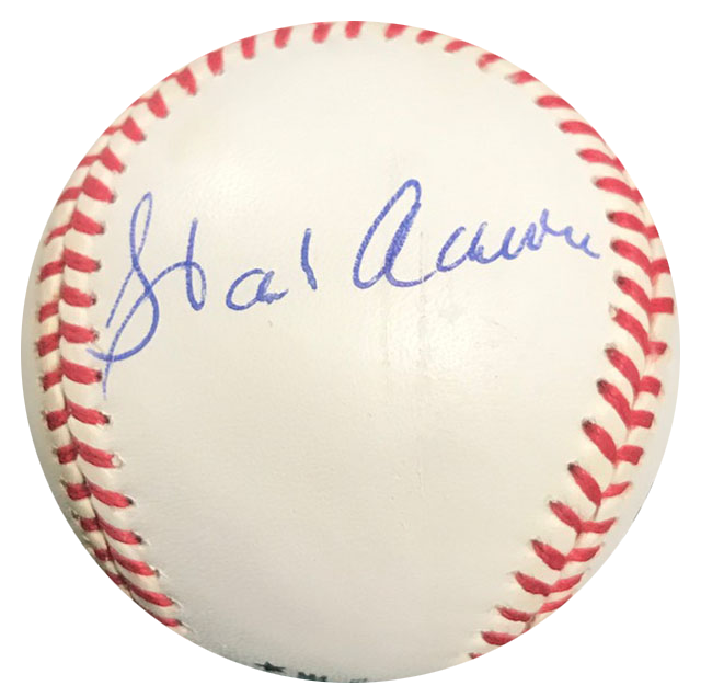 Pete Rose, Hank Aaron, Rickey Henderson, Nolan Ryan Autographed Baseball (JSA) PSM-Powers Sports Memorabilia