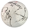 Patty Sheehan Autographed Top Flite XL 3 Golf Ball PSM-Powers Sports Memorabilia