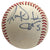 Ray Durham Autographed Chicago White Sox Baseball (JSA) PSM-Powers Sports Memorabilia