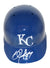 Bo Jackson Autographed/Signed Kansas City Royals Batting Helmet BAS PSM-Powers Sports Memorabilia