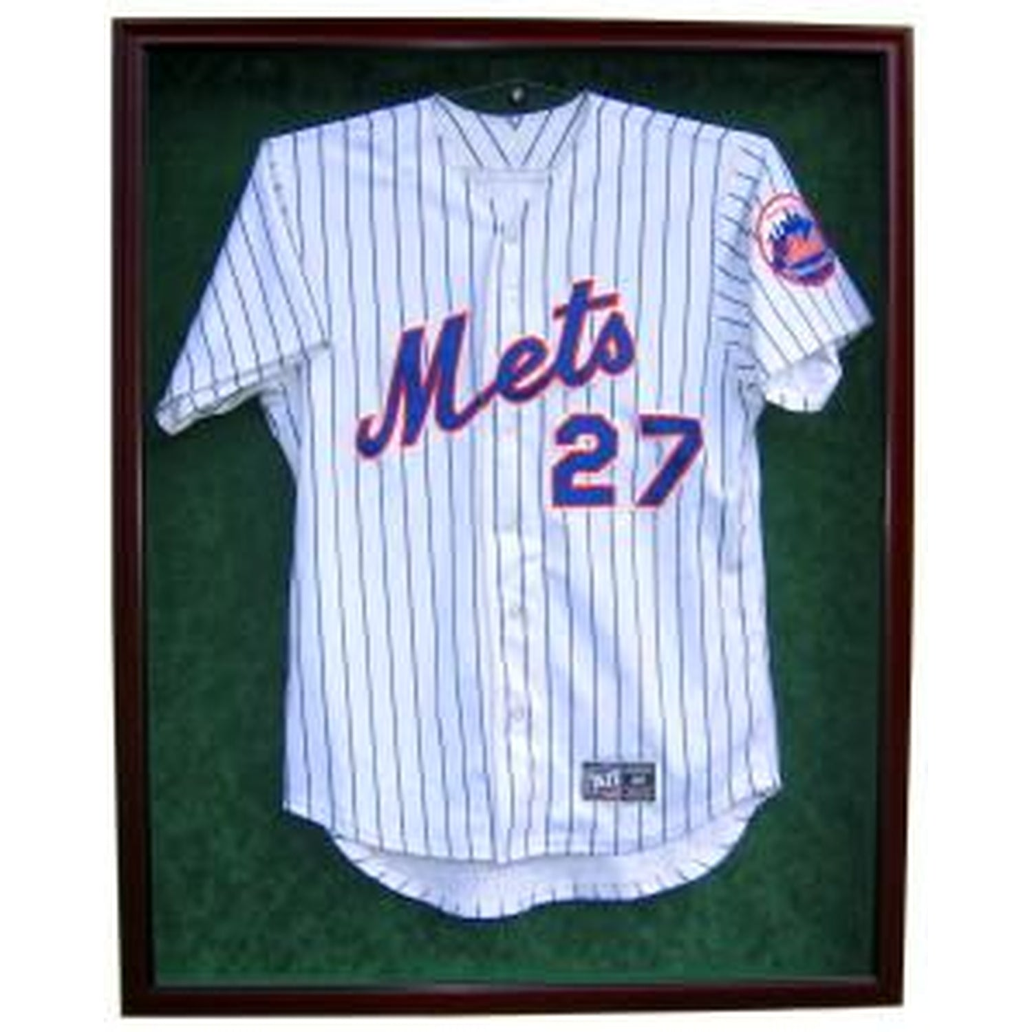 Jersey Custom Framed Display Case-Powers Sports Memorabilia