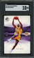Kobe Bryant Los Angeles Lakers 2005 SP Authentic Upper Deck Basketball Card #38 Graded SGC 10 GEM MINT-Powers Sports Memorabilia