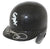 Brett Lawrie Autographed Chicago White Sox Mini Batting Helmet JSA PSM-Powers Sports Memorabilia