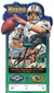 Dan Marino Signed Miami Dolphins Jersey Retirement Ticket 9/17/2000 JSA PSM-Powers Sports Memorabilia