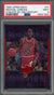 Michael Jordan Chicago Bulls 1999 Upper Deck Athlete of the Century Basketball Card #57 Graded PSA 9 MINT-Powers Sports Memorabilia