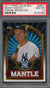 Mickey Mantle 2011 Topps Value Box Chrome Refractor Baseball Card #MBC1 Graded PSA 10 GEM MINT-Powers Sports Memorabilia
