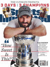 Alex Ovechkin Signed Washington Capitals Sports Illustrated 6/18/18 FAN PSM-Powers Sports Memorabilia