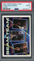Chris Mullin Shaquille O'Neal Glan Rice 1992 Topps Beam Team Basketball Card #7 Graded PSA 9 MINT-Powers Sports Memorabilia