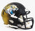 Jacksonville Jaguars 2013-2017 Riddell Speed Mini Football Helmet PSM-Powers Sports Memorabilia