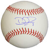 David Ross Signed Rawlings Official MLB Baseball PSM-Powers Sports Memorabilia
