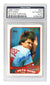 Pete Rose Signed Cincinnati Reds 1989 Topps Trading Card #505 - (PSA Encapsulated) PSM-Powers Sports Memorabilia