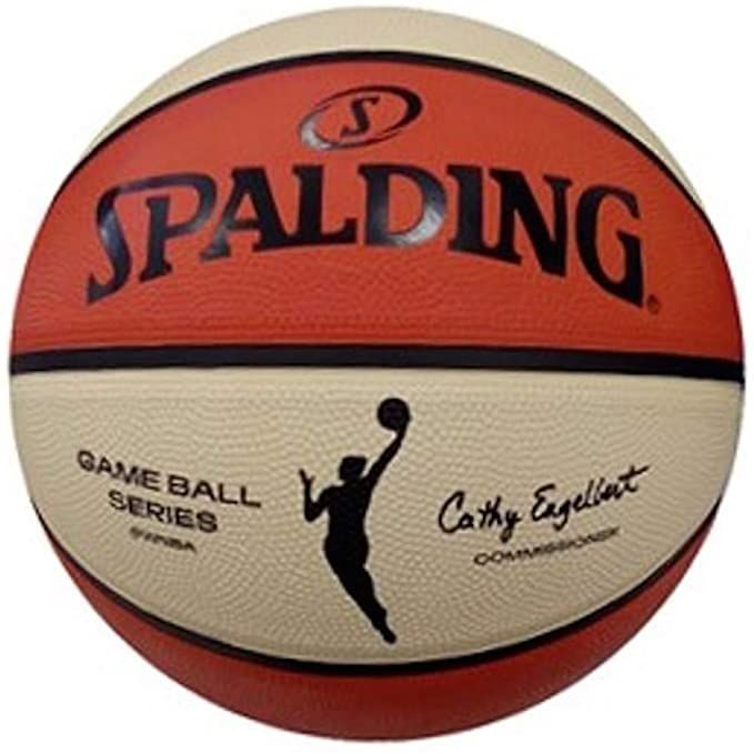 Spalding WNBA Full Size Basketball PSM-Powers Sports Memorabilia