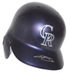 Trevor Story Autographed/Signed Colorado Rockies Batting Helmet JSA PSM-Powers Sports Memorabilia