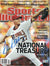 Stephen Strasburg Signed Washington Nationals Sports Illustrated MLB PSM