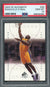 Shaquille O'Neal Los Angeles Lakers 2000 SP Authentic Upper Deck Basketball Card #38 Graded PSA 10 GEM MINT-Powers Sports Memorabilia