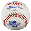 Rawlings Official 1991 World Series Baseball (Minnesota Twins vs Atlanta Braves) PSM-Powers Sports Memorabilia