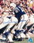 Johnny Unitas Autographed Baltimore Colts 8x10 Photo JSA PSM-Powers Sports Memorabilia