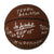 Jo Jo White Autographed Boston Celtics Spalding Basketball 6 Insc BAS PSM-Powers Sports Memorabilia