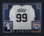 Aaron Judge Autographed New York Yankees Signed MLB Baseball Framed Jersey PSA DNA COA-Powers Sports Memorabilia