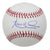 Aaron Nola Philadelphia Phillies Signed MLB Baseball w/ Free Ball Cube JSA PSM-Powers Sports Memorabilia