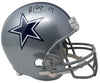 Amari Cooper Signed Dallas Cowboys Full Size Replica Helmet JSA PSM-Powers Sports Memorabilia