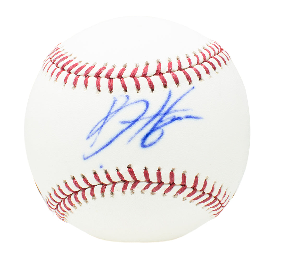 Bryce Harper Rookie Signed Official MLB Baseball PSA/DNA PSM-Powers Sports Memorabilia
