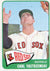 Carl Yastrzemski 1965 Topps Card #385 PSM-Powers Sports Memorabilia