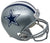 Michael Irvin Dallas Cowboys Signed Full Size Speed Replica Helmet JSA ITP PSM-Powers Sports Memorabilia