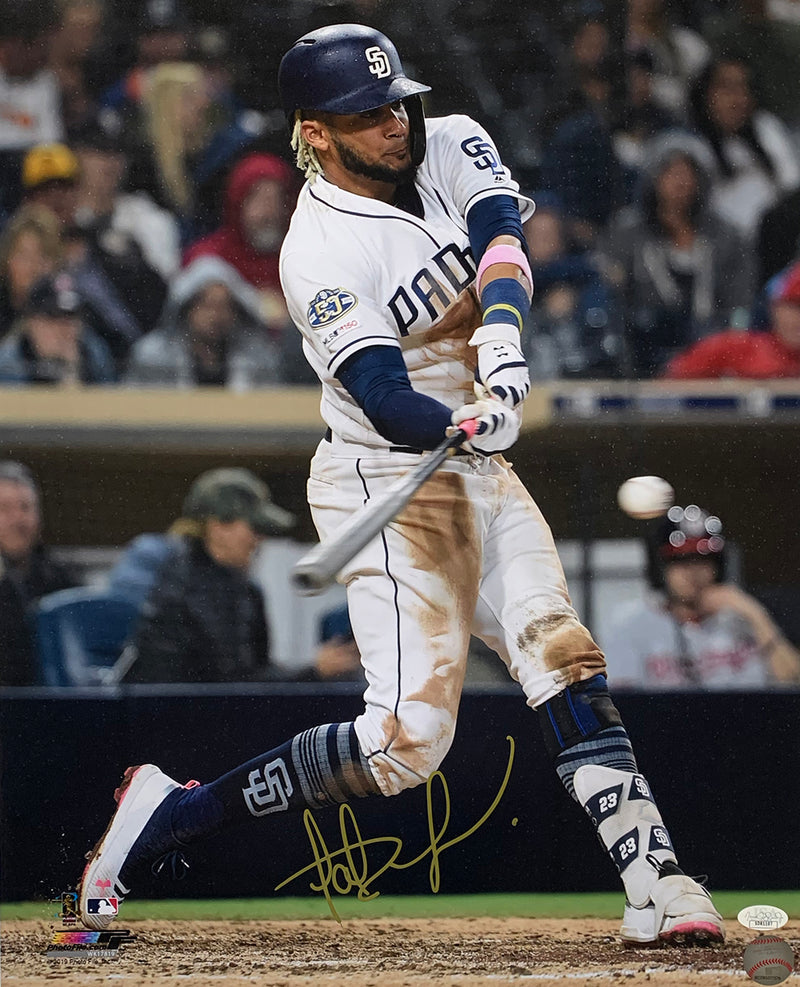 Fernando Tatis Jr. San Diego Padres Signed 16x20 Photo JSA PSM-Powers Sports Memorabilia