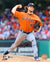 Gerrit Cole Signed 8x10 Houston Astros Vertical Photo BAS PSM-Powers Sports Memorabilia