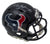 DeAndre Hopkins Signed Houston Texans Mini Speed Helmet JSA PSM-Powers Sports Memorabilia