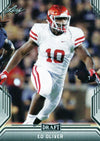 Ed Oliver 2019 Leaf Draft Rookie Card PSM-Powers Sports Memorabilia