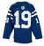 Johnny Unitas Baltimore Colts Signed Vintage Champion Football Jersey UDA Holo PSM-Powers Sports Memorabilia