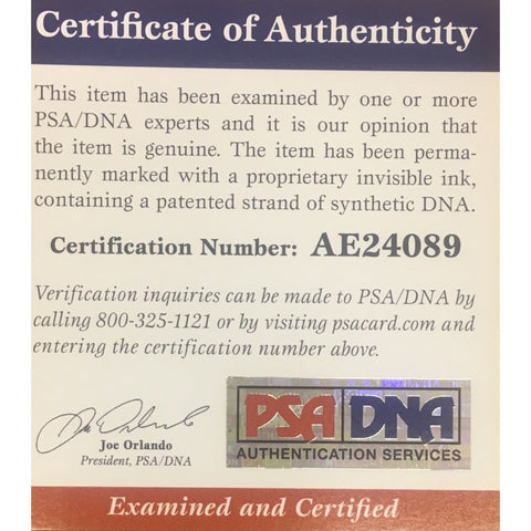 Kevin Durant Golden State Warriors Autographed NBA Signed Basketball PSA DNA COA 2-Powers Sports Memorabilia