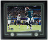 Nick Foles Signed Framed 16x20 Eagles SB 52 Philly Special Photo Fanatics PSM-Powers Sports Memorabilia