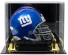 Odell Beckham Jr. Signed Signed NY Giants Mini Helmet JSA w/ Deluxe Acrylic Case PSM-Powers Sports Memorabilia