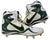 Reggie White Green Bay Packers Game Used Cleats Sept 14th 1997 Vs Miami Dolphins PSM-Powers Sports Memorabilia
