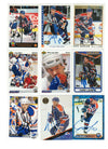 Edmonton Oilers Lot of 9 Autographed Cards. You will receive all cards in the picture. This Lot includes: Brian Glynn, Mark Lamb, Ilya Byakin, Craig Muni, Dave Manson, Tyler Wright, Shaun Van Allen, Ralph Intranuovo & Ian Herbers. PSM-Powers Sports Memorabilia