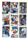 Edmonton Oilers Lot of 9 Autographed Cards. You will receive all cards in the picture. This Lot includes: Brian Glynn, Mark Lamb, Ilya Byakin, Craig Muni, Dave Manson, Tyler Wright, Shaun Van Allen, Steven Rice & Eldon Reddick. PSM-Powers Sports Memorabilia