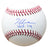 Tom Glavine Braves Signed MLB Baseball HOF 14 w/ Free Ball Cube JSA PSM-Powers Sports Memorabilia