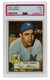 Yogi Berra 1952 #191 Topps New York Yankees Baseball Card Slabbed PSA EX 5 PSM-Powers Sports Memorabilia