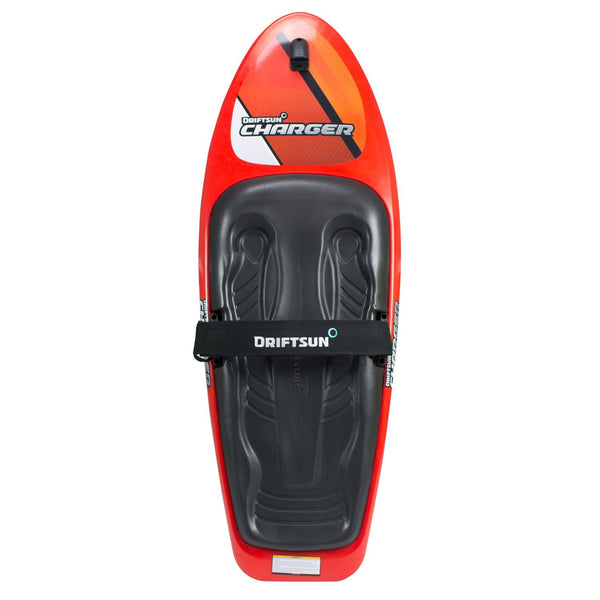 "Front view of Driftsun Charger 2017 Knee Board (54""x20"")"
