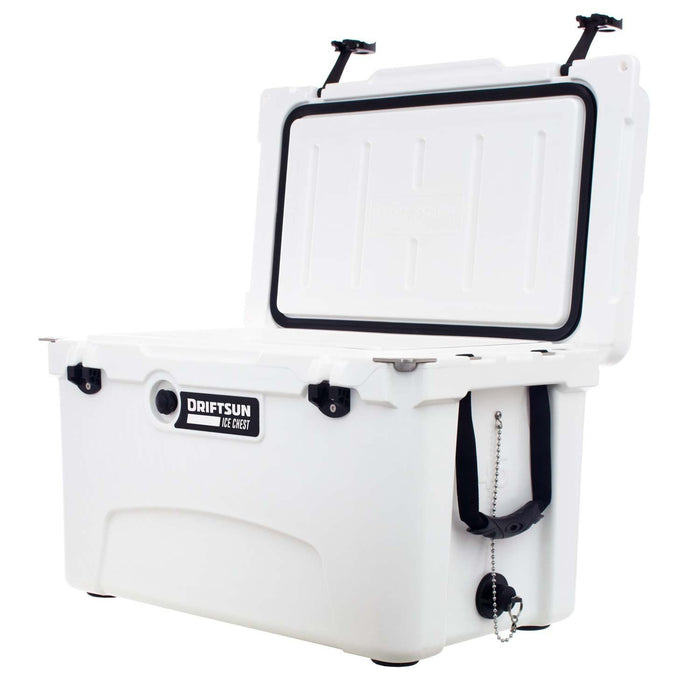 Driftsun 45 Quart Performance Ice Chest - Insulated Rotomolded Cooler