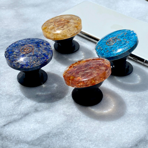 Orgone Extendable PhoneGrip