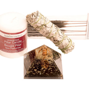Complete Protection & Meditation Kit